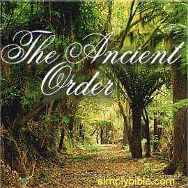 The Ancient Order
