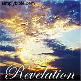 Message to Sardis - Revelation 3:1-6