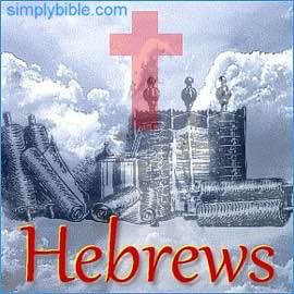 Jesus the Perfect Sacrifice - Studies in Hebrews