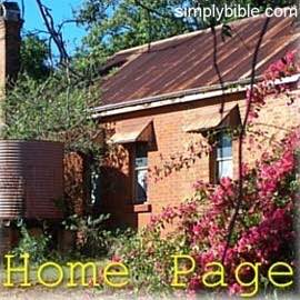Simply Bible Home Page