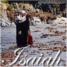 Background to Isaiah - The Kings of Judah Summary