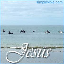 Lessons About Jesus