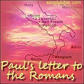 ... meaning means and method the theme of paul s letter to the romans is