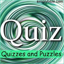 Quizzes and Puzzles