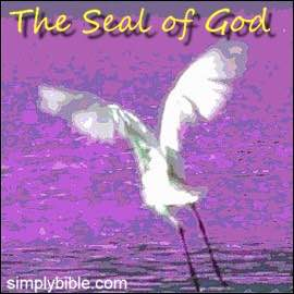 Seal of God
