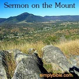 6 antithesis sermon mount