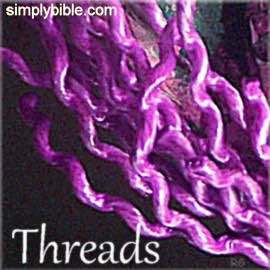 Threads on simplybible.com